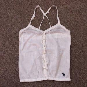 💎$10 IF BUNDLE. A&F blouse